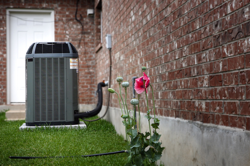 Install a reliable A/C unit in your home or office